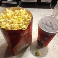 Photo taken at AMC Mission Valley 20 by Laura C. on 1/26/2013