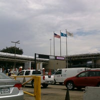Photo taken at Otay Mesa Port Of Entry by EL LALO A. on 7/26/2013