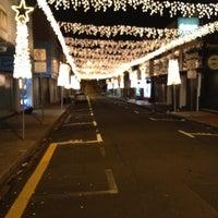 Photo taken at Pastel D'Amélia by Dinho G. on 12/11/2012