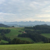 Photo taken at Ulmizberg by rouge on 9/4/2014
