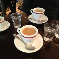 1/3/2013にrougeがAdriano's Bar & Caféで撮った写真