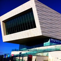 Photo taken at Museum of Liverpool by rouge on 10/27/2012