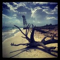 Foto tomada en Playa Maroma por Mario L. el 12/12/2012