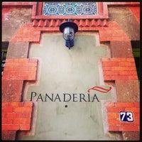 Foto tomada en Panadería Rosetta por Mario L. el 10/11/2013