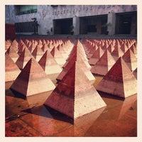 Foto tomada en Plaza Juárez por Mario L. el 2/1/2013