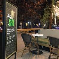 2/5/2013 tarihinde Reşatziyaretçi tarafından Starbucks'de çekilen fotoğraf