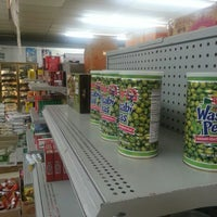 Photo taken at Daleville Oriental Grocery by Kevin M. on 2/22/2013
