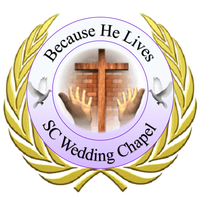 Photo taken at SCWC Home Church by SC WEDDING CHAPEL on 6/14/2014