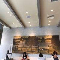 Photo taken at Starbucks by うぱ て. on 7/20/2017