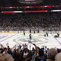 Photo taken at PPG Paints Arena by Josh W. on 5/18/2013