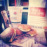 Photo taken at Burger King by Dewayne C. on 6/26/2013