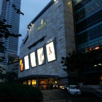 Photo taken at Grand Indonesia Shopping Town by Lusye R. on 1/25/2013