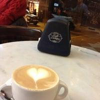 Foto tomada en Caffe San Marco por Metallikato el 1/11/2013