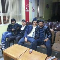 Photo taken at Saadet Partisi Rize İl Teşkilâtı by Vedat Ş. on 12/19/2013