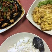 Photo taken at Tomyam Seafood BT2 by Rizal O. on 5/29/2018