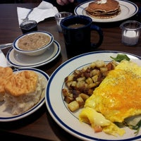 Photo taken at Bob Evans Restaurant by Dawn W. on 2/9/2013