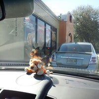 Photo taken at Taco Bell by Dawn W. on 2/15/2013