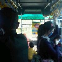 Photo taken at Transjakarta koridor 9 by iwan a. on 5/2/2013