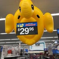 Photo taken at Walmart Supercenter by Jim C. on 6/11/2017