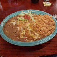 Photo taken at Gallo's Mexican Restaurant by Jim C. on 7/5/2016