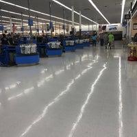 Photo taken at Walmart Supercenter by Jim C. on 5/31/2017