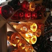 Photo taken at Champion Wine Cellars by Joshua K. on 1/4/2014