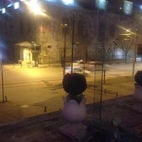 Photo taken at Artıç Hotel by Erol on 12/5/2014
