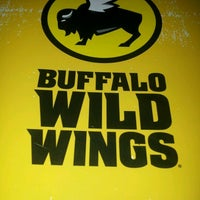Photo taken at Buffalo Wild Wings by Derrick H. on 12/12/2012