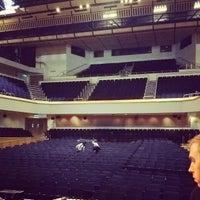 Photo taken at Glasgow Royal Concert Hall by Jonny S. on 8/2/2014