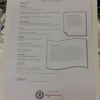 Photo taken at Harris Suite - Stamford Bridge by mi y. on 10/5/2014