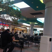 Photo taken at Poughkeepsie Galleria Mall by Jasmine C. on 3/7/2013