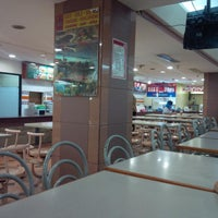 Photo taken at Foodcourt Golden Truly by Maria R. on 9/28/2015