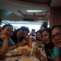 Photo taken at Foodcourt Golden Truly by Maria R. on 3/4/2016