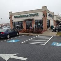 Photo taken at Starbucks by Jonathan M. on 12/10/2012