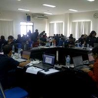 Photo taken at Kantor Wilayah DJBC JATIM II by Fauzi J. on 1/15/2013