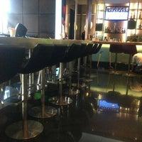 Photo taken at Moodz gastro bar by s∂k∂ on 1/29/2013
