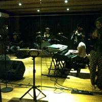Photo taken at Studio ABBE by s∂k∂ on 3/17/2013