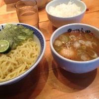 Photo taken at Nidaime Tsujita by s∂k∂ on 7/15/2013