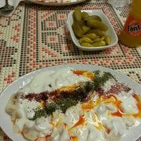 Photo taken at Öz Kafeterya Kayseri Mantıcısı by Gül Y. on 6/18/2013
