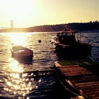 4/16/2013 tarihinde seda Y.ziyaretçi tarafından Çengelköy'de çekilen fotoğraf