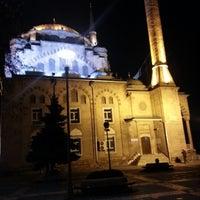 1/15/2013 tarihinde Nazlıziyaretçi tarafından Cumhuriyet Meydanı'de çekilen fotoğraf