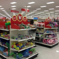 Photo taken at Target by Mossman $. on 2/21/2013