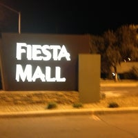 Photo taken at Fiesta Mall by Mossman $. on 3/1/2013