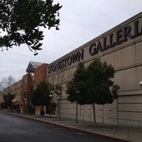 Photo taken at Stonestown Galleria by Mossman $. on 12/15/2012