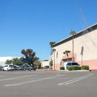 Photo taken at Paradise Valley Mall by Mossman $. on 3/11/2013
