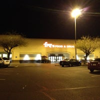 Photo taken at Fry's Food and Drug by Mossman $. on 3/4/2013
