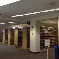 Photo taken at Phoenix College Library by Mossman $. on 4/16/2013