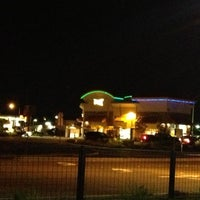 Photo taken at SONIC Drive In by Mossman $. on 7/14/2013