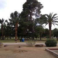 Photo taken at Encanto Park by Mossman $. on 4/10/2013