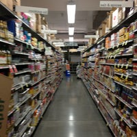 Photo taken at City Grocer IGA by Mossman $. on 10/20/2013
